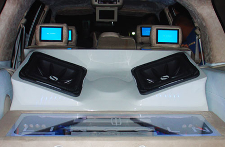 auto video installation, mobile video, back seat video, mobile car gaming, mobile video player, mobile car video systems, portable video systems, car television